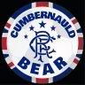Cumbernauld bear