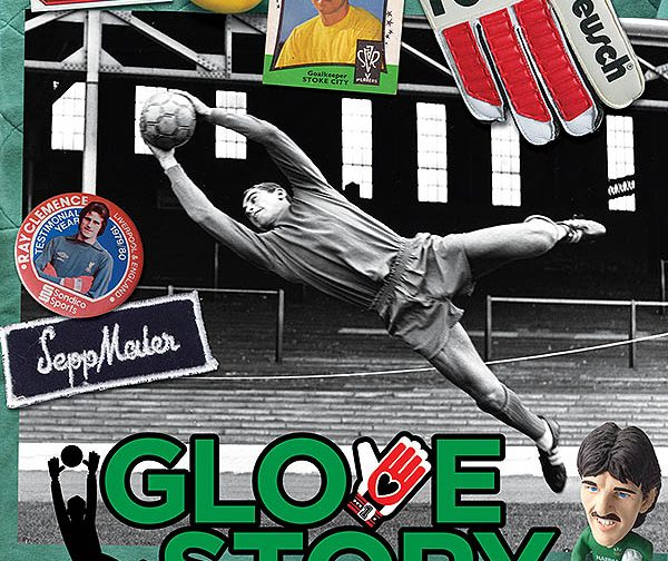 Glove Story – all about goalkeepers