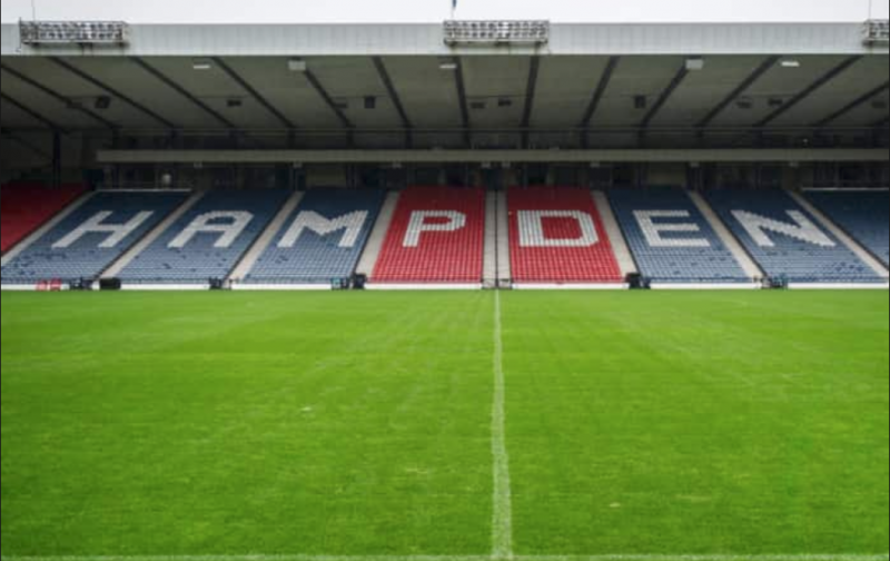 Aberdeen fibbing over Cup Semi Final ticket allocation