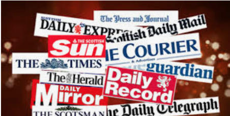 The Scottish footballing press – now and in the future