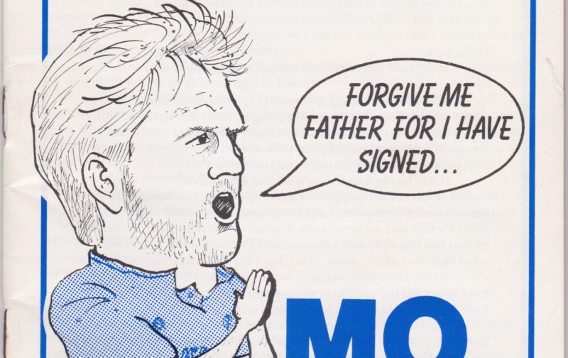 30 Years On Since Maurice Johnston signed for Rangers